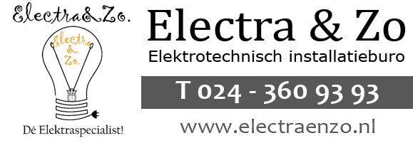 Blog Dé Elektraspecialist!